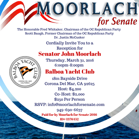 California – Page 53 – John Moorlach's Postings